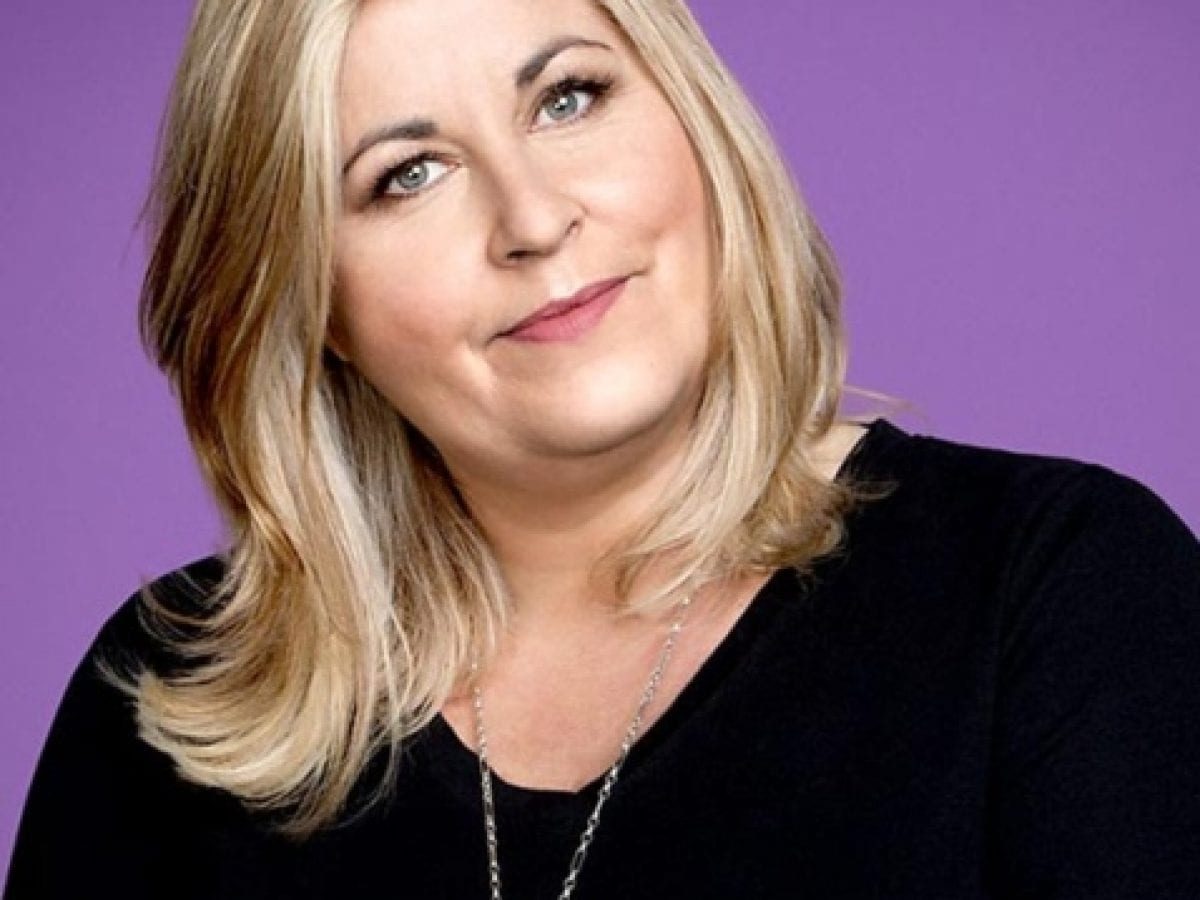 Liza Tarbuck In A Relationship