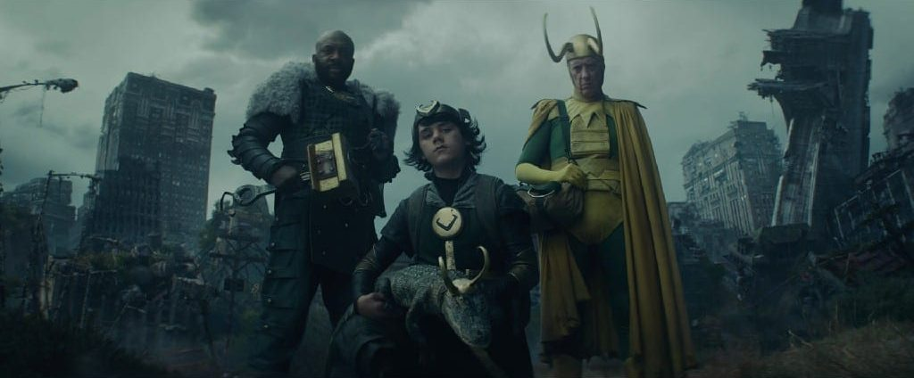 What To Expect From Loki Episode 5?