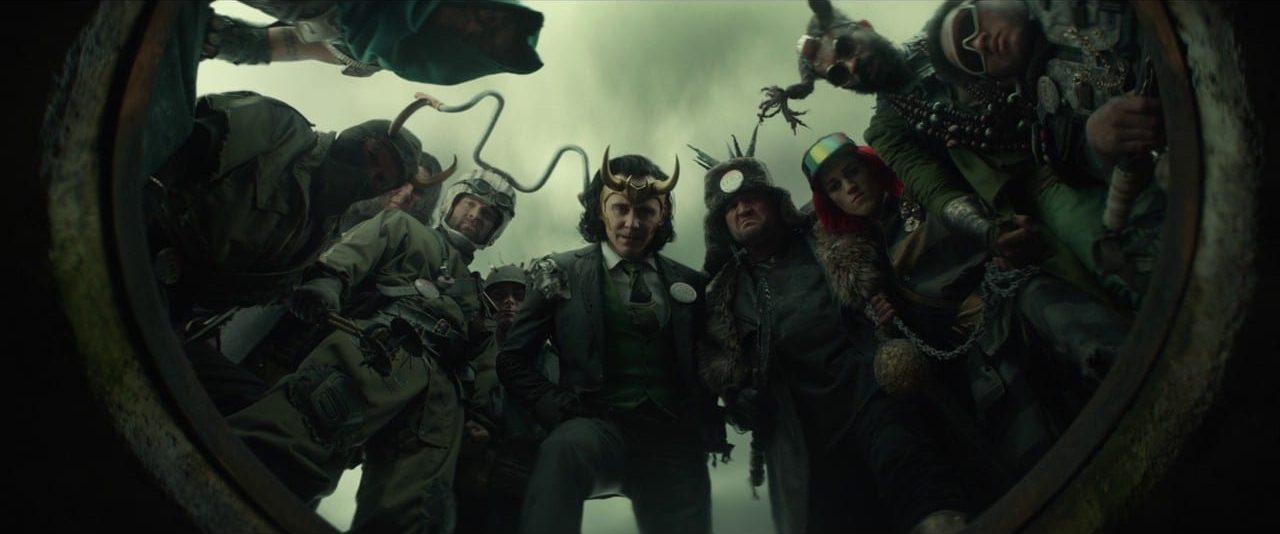 Loki Episode 5 Reacap