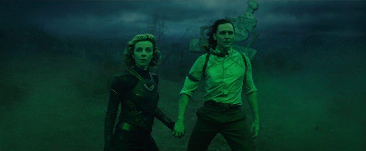 Loki: 1×6