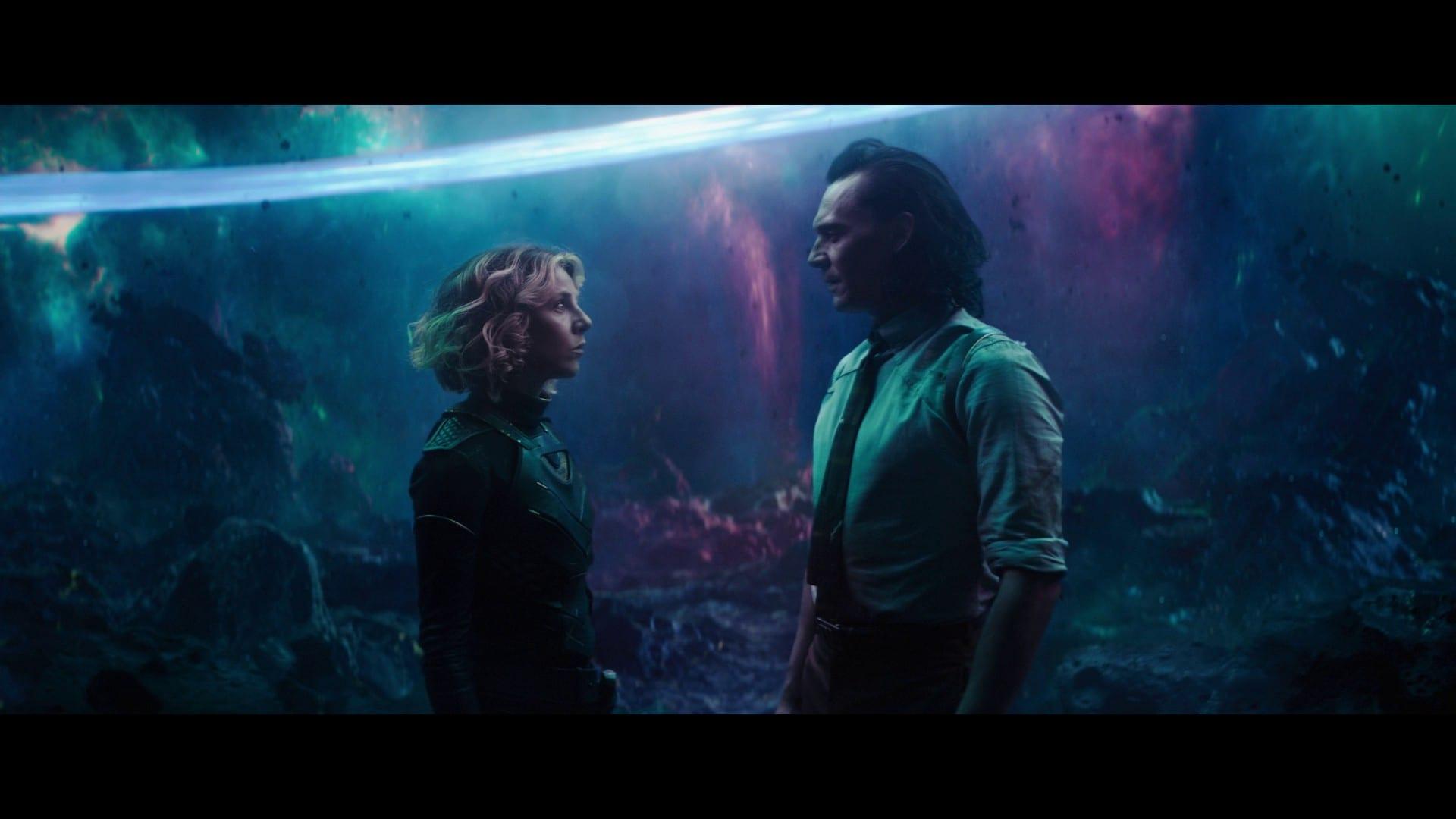 Loki Episode 7 Or Season 2?