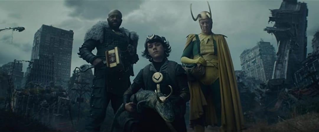 Loki Episode 4 post-credits scene