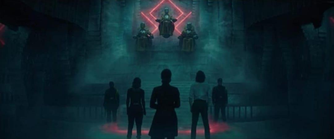 Loki Episode 4 Disney+
