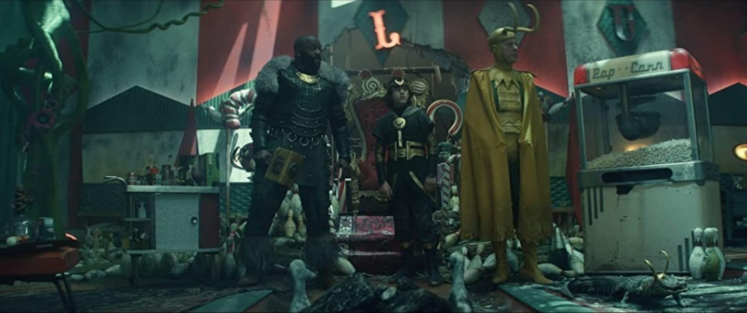 Loki Episode 5 Ending Explained: Who Is The Real Villain?