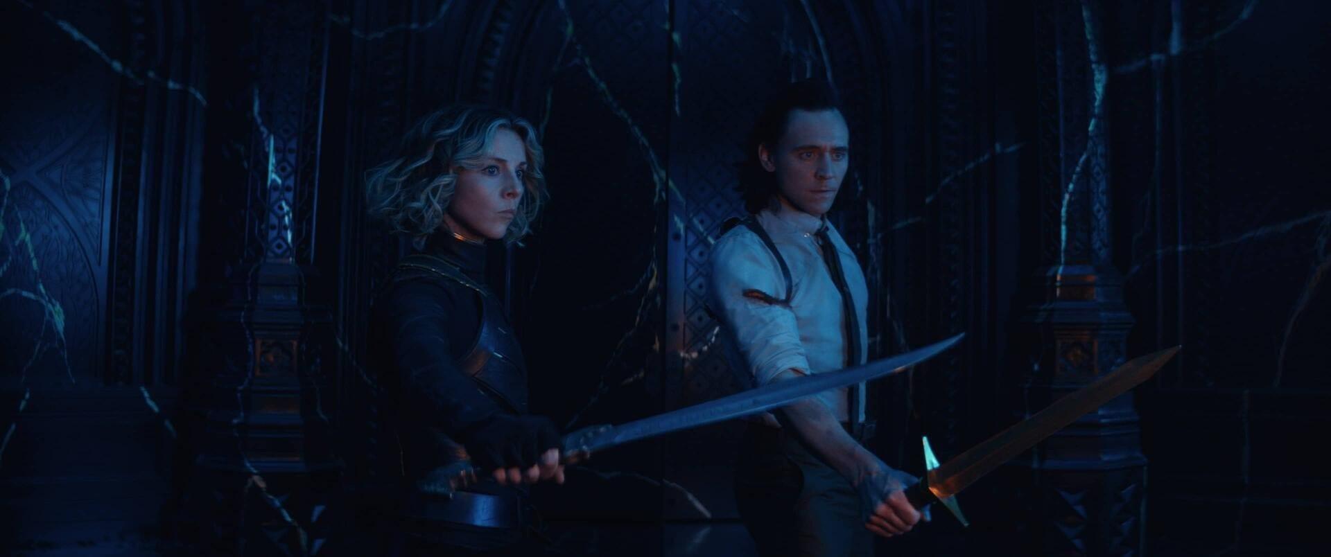 Loki episode 6 review