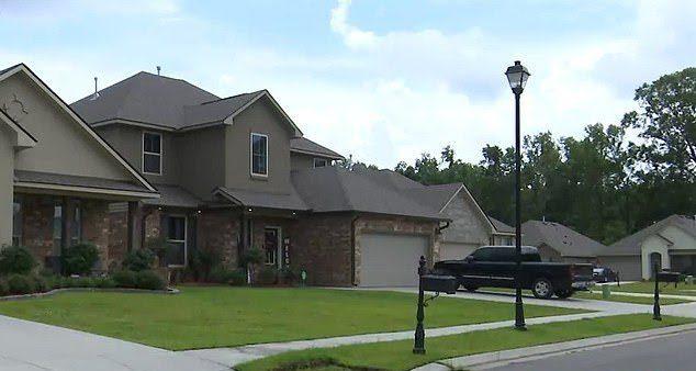 Louisiana father killed by daughter's boyfriend