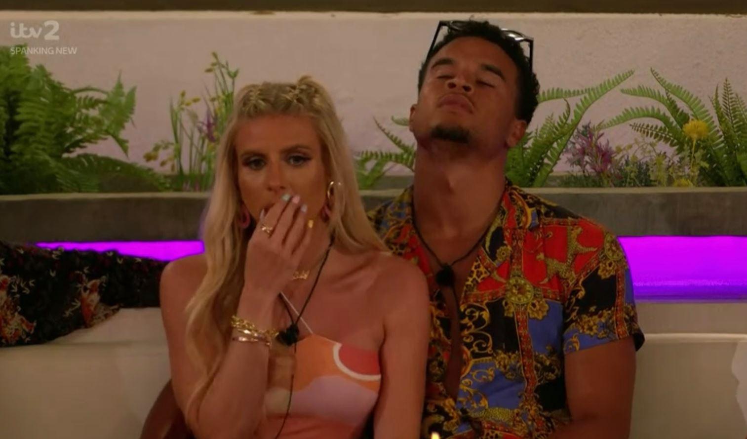 Preview and Recap of Love Island Season 7 Episode 25