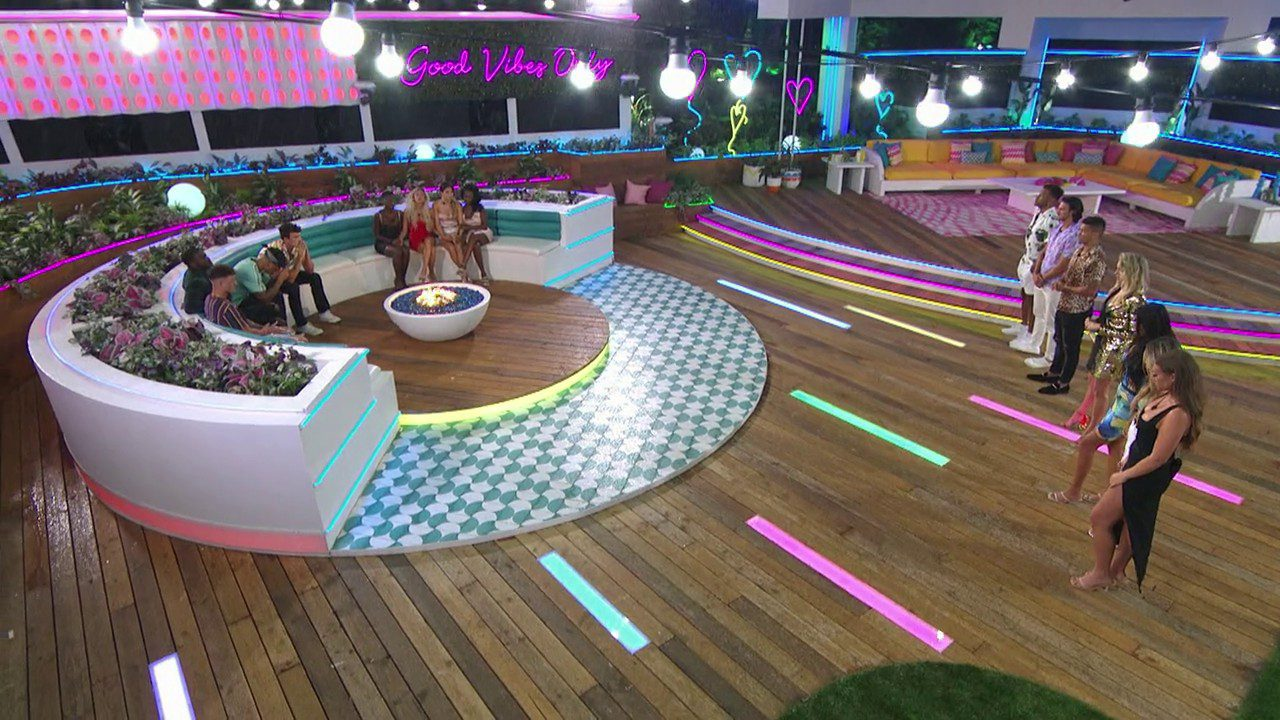 What Went Down In Love Island US Season 3 Episode 13?