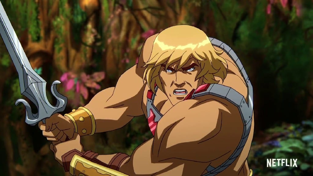 How To Watch Masters Of The Universe: Revelation?