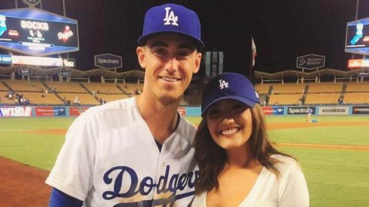 Melyssa and Cody