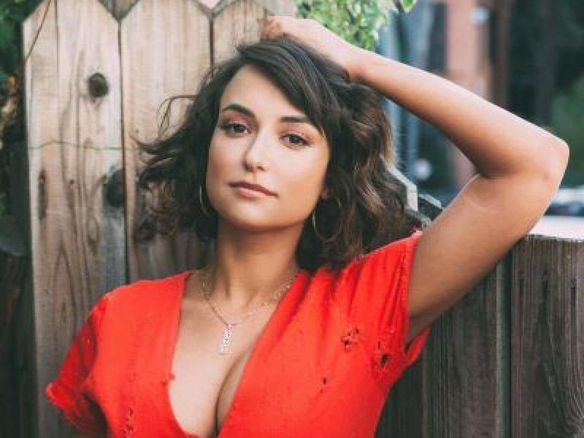 Milana Vayntrub Relationship: All You Should Know