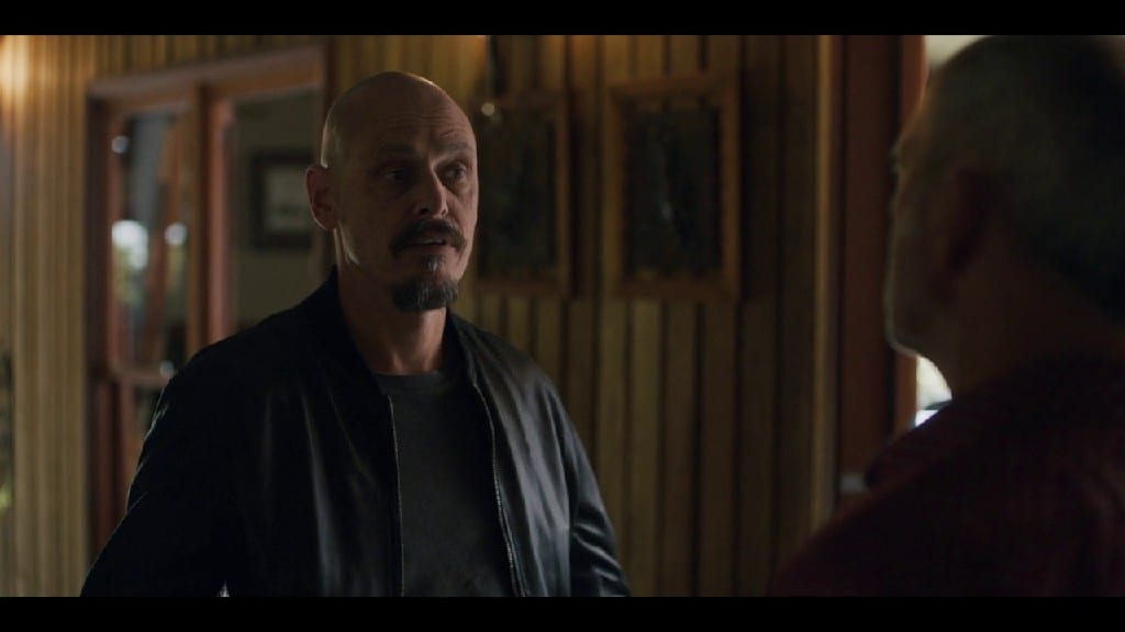 The Events Of Previous Episode That May Affect Mr Inbetween Season 3 Episode 8