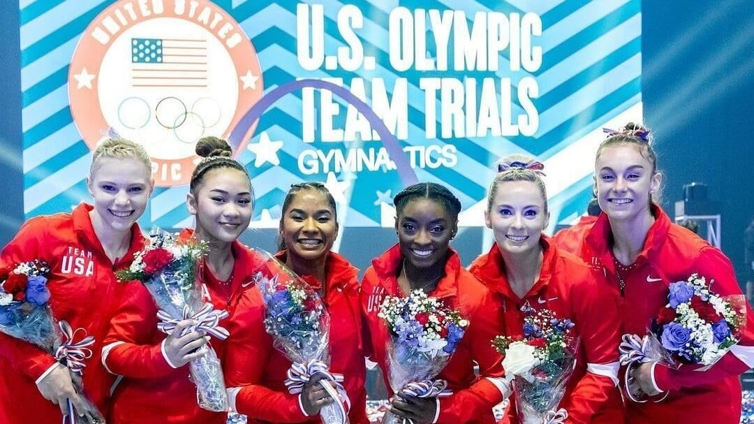 Mykayla Skinner Tokyo Olympics