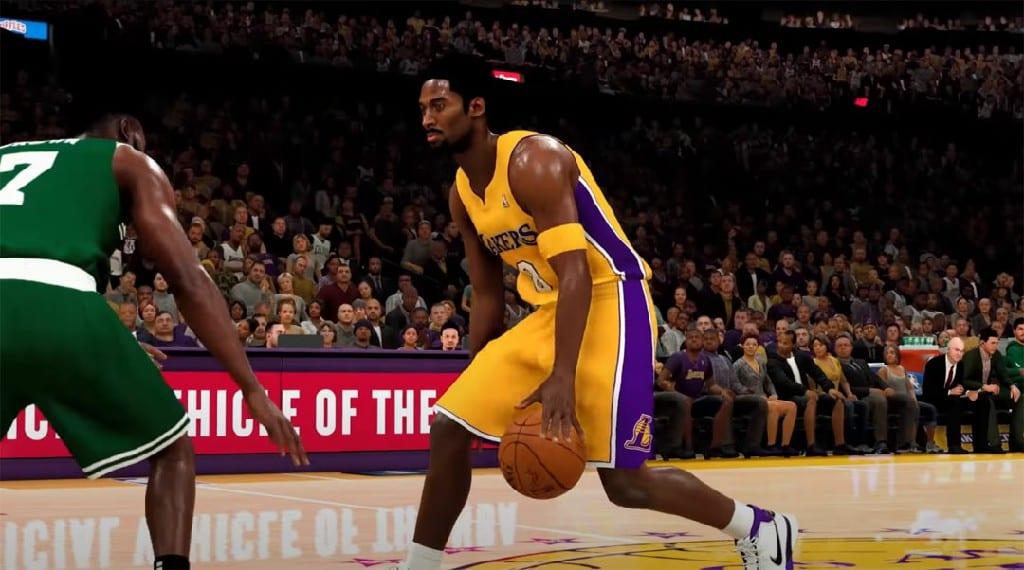 NBA 2k22 Release Date