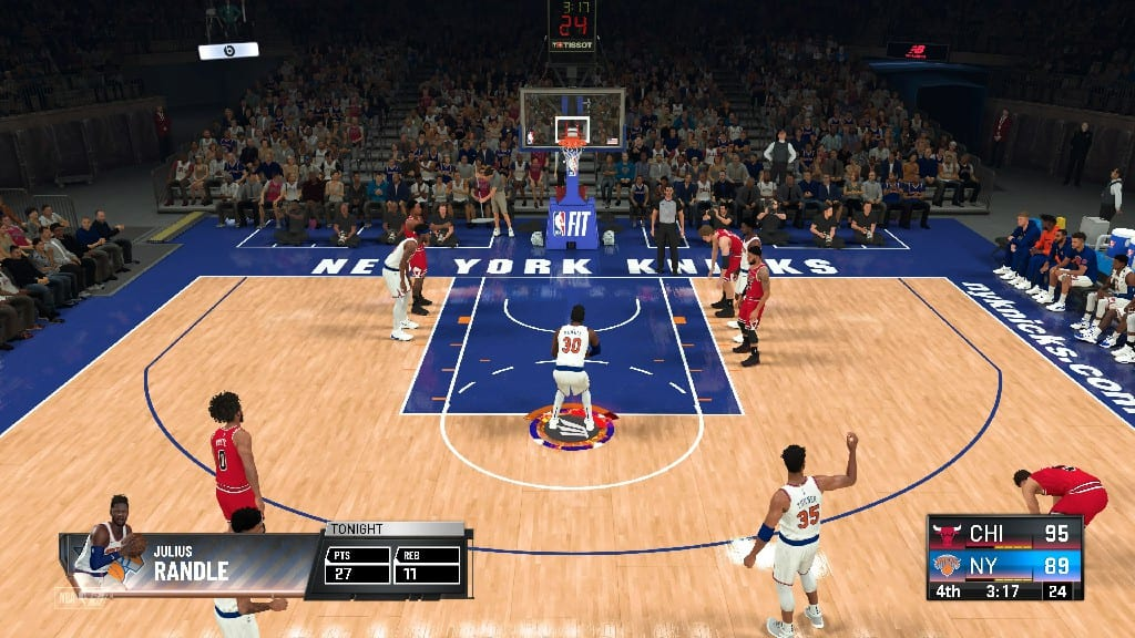 Features We Can Expect From NBA 2k22