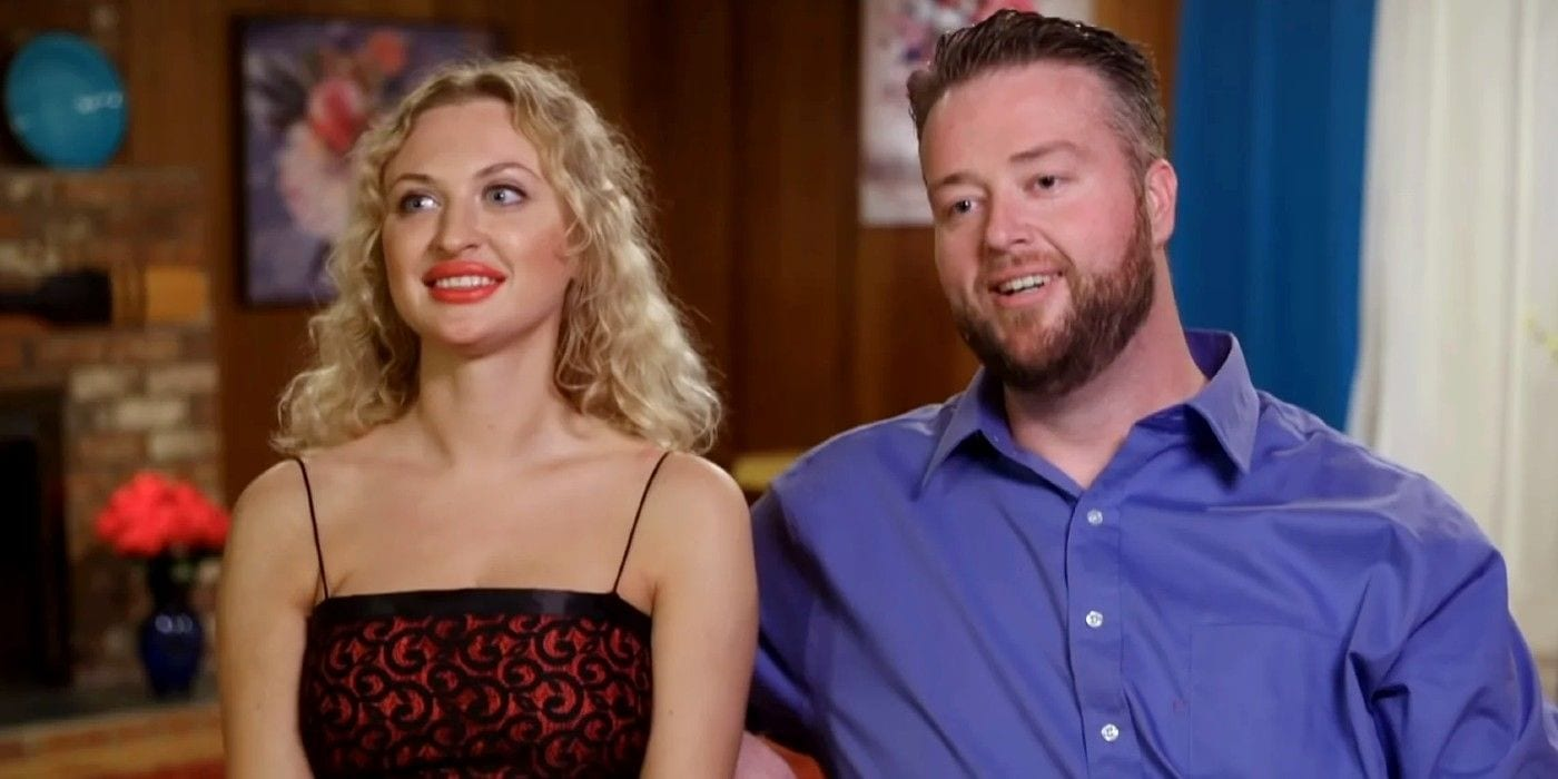 Fiance 90 days happy forever after season 6