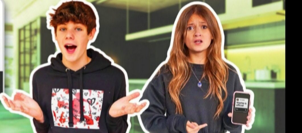 Who Is Nathan Smith? Is Tiktoker Dating With Sophie Fergie Right Now?