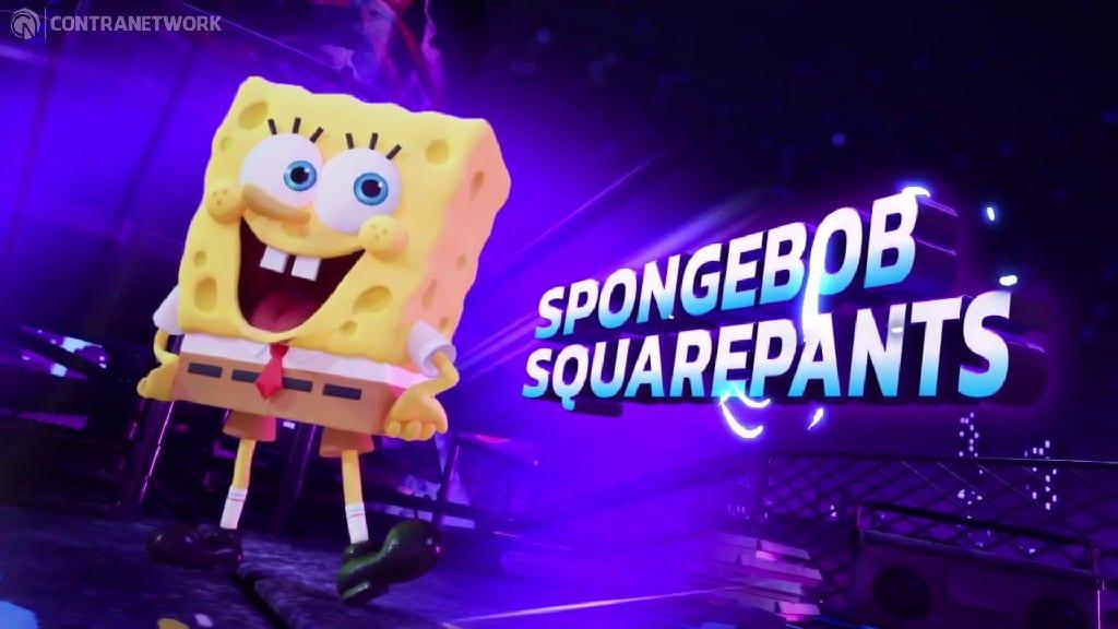 Nickelodeon All-Star Brawl Release Date