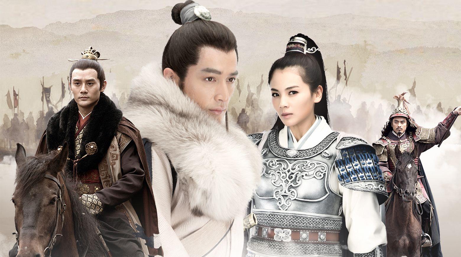 top 10 chinese drama