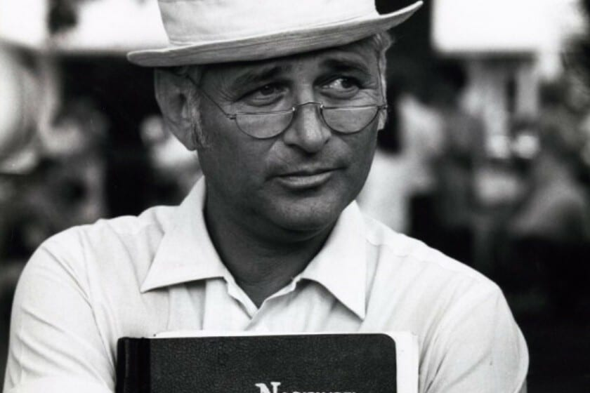 Norman Lear Early Life And Career