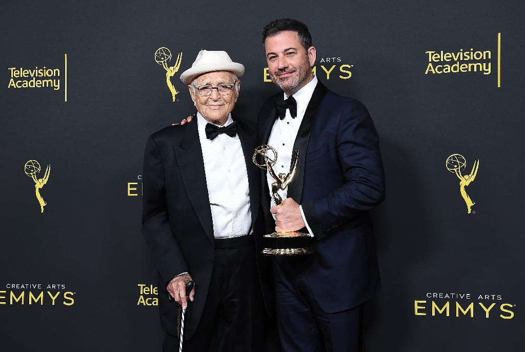 Norman Lear And His Career