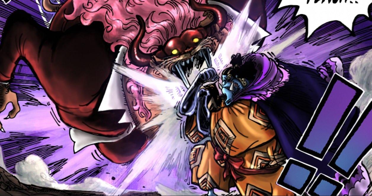 One Piece 1018