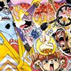 One Piece Manga Volume 99