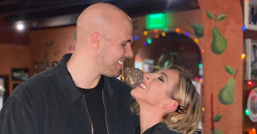 Gabbie Hanna and Payton Saxon Break up