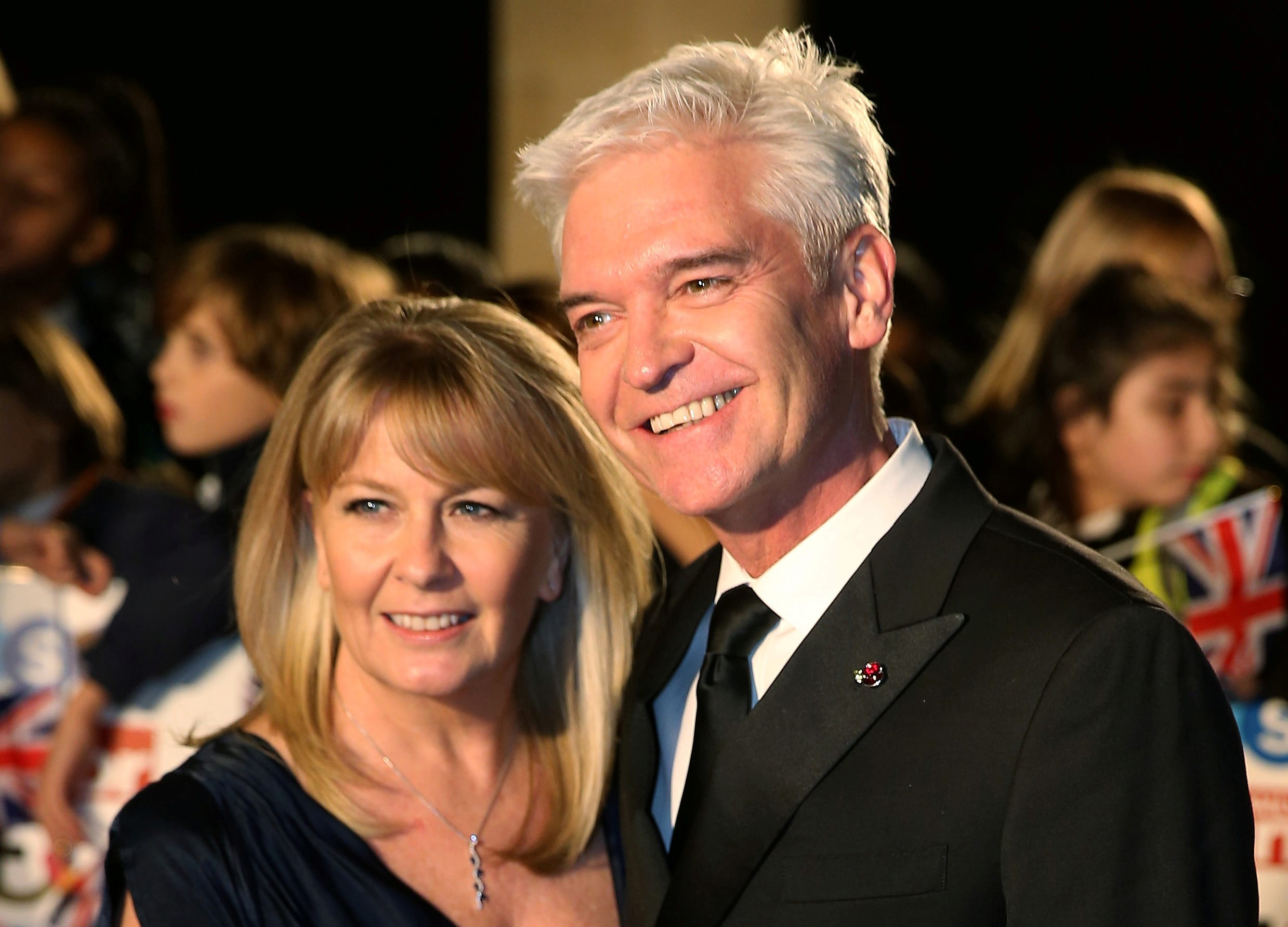 Is Phillip Schofield In A Relationship?