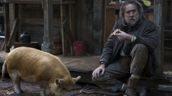 Pig movie 2021 ending