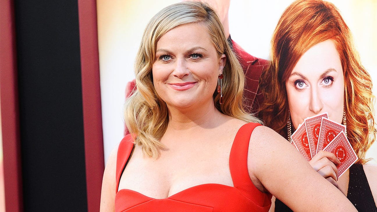 Amy Poehler NetWorth: Know How Much Rich Is This Hollywood Actress