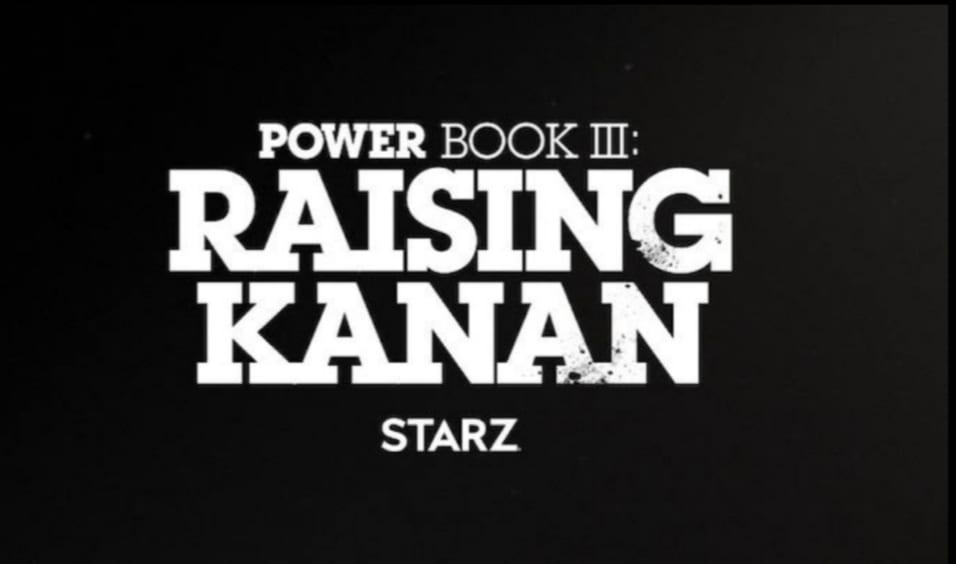 Power Book III Raising kanan Release date