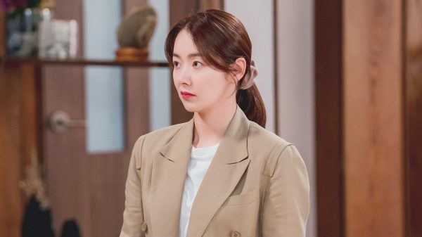 Red Shoes Episode 47