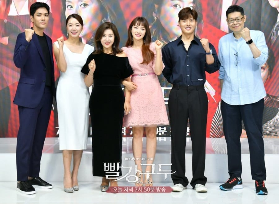 Red Shoes Episode 6