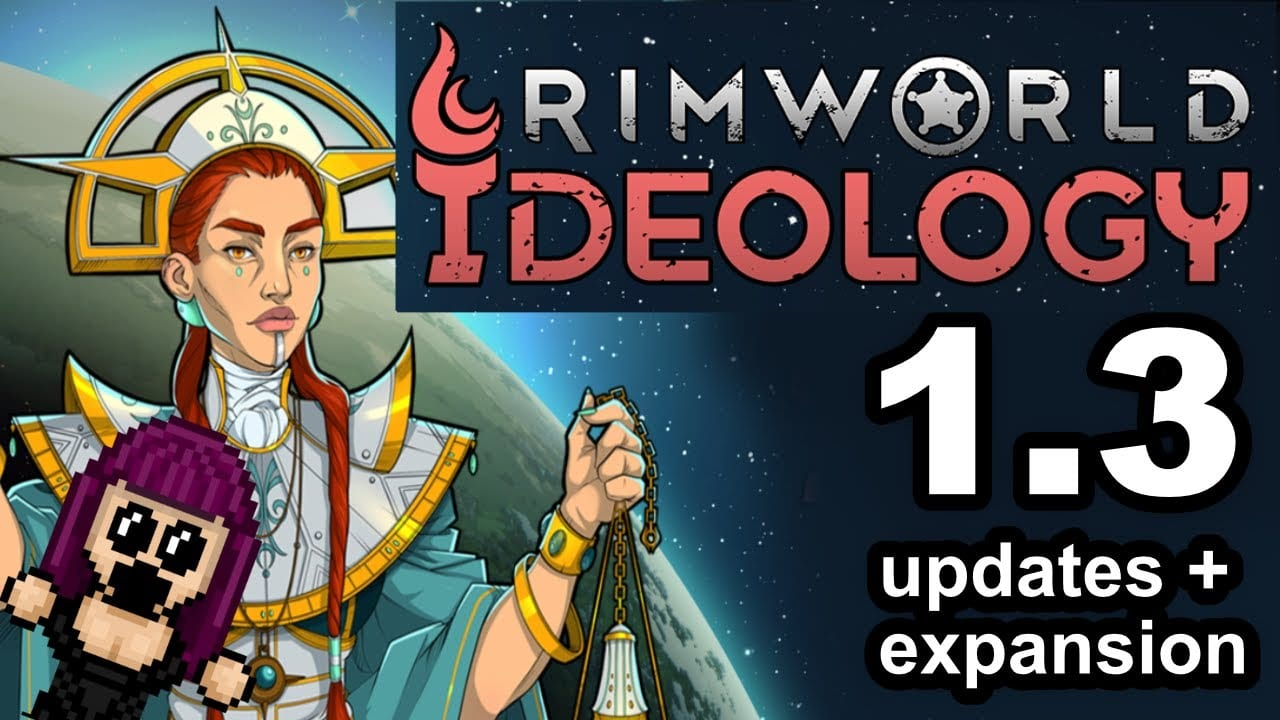 What To Expect From RimWorld Ideology?