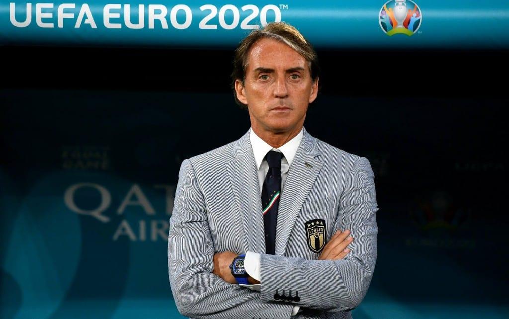 Roberto Mancini Net Worth, Football And Managerial Career