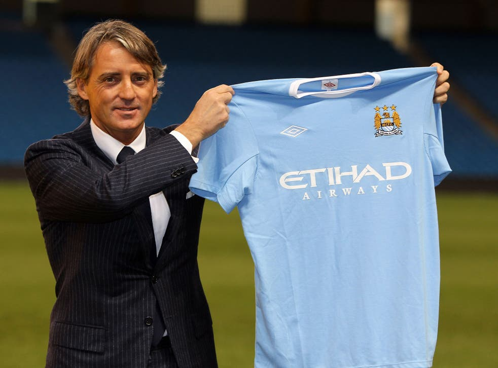 Roberto Mancini And His Career That Makes Up His Net Worth
