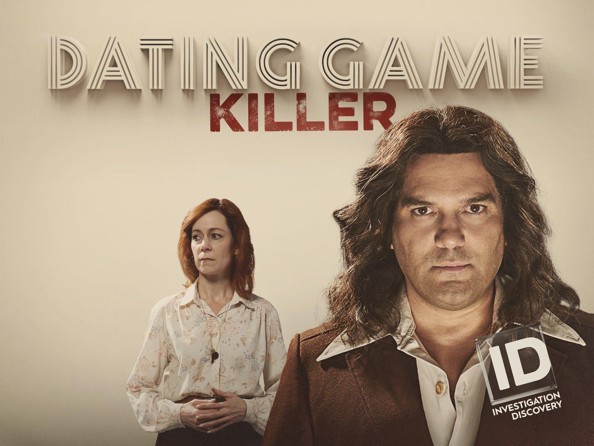 Rodney James Alcala dating game