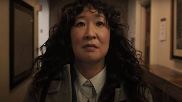Who Is Sandra Oh Dating?
