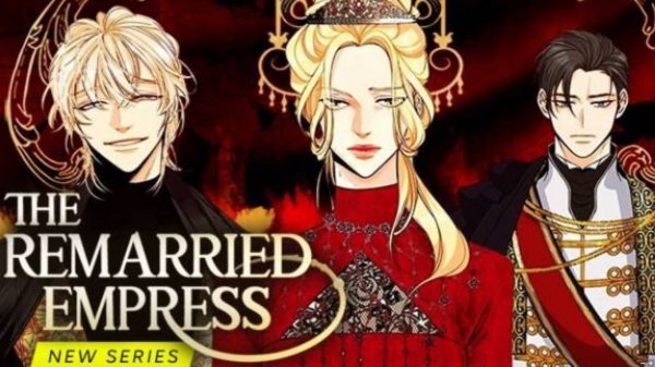 The Remarried Empress Season 2