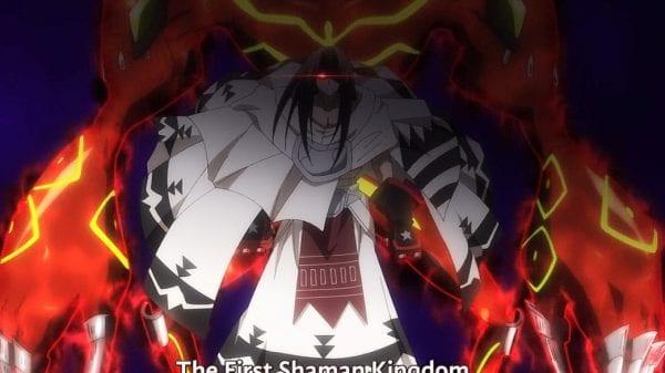 Shaman King (2021)