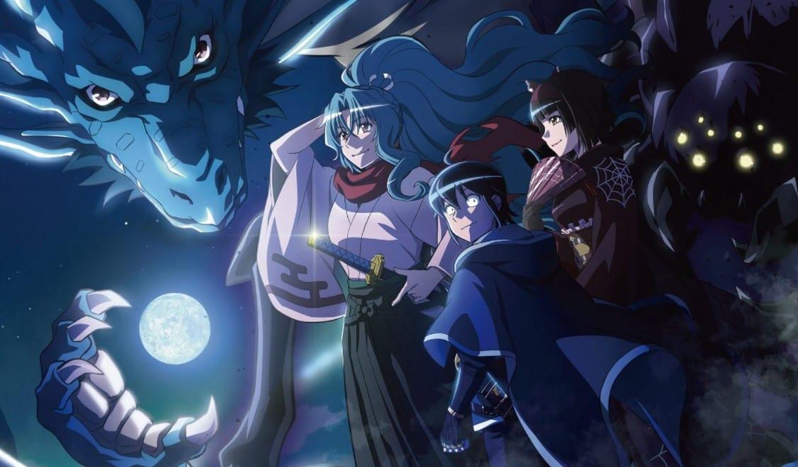 TSUKIMICHI-Moonlit Fantasy