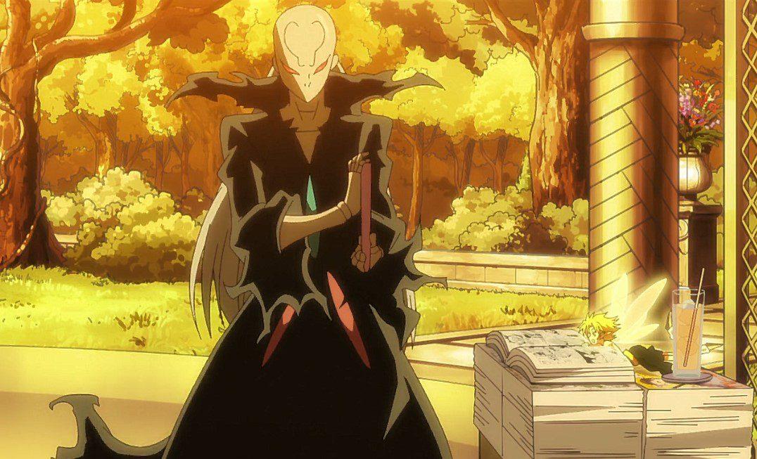 That Time I Got Reincarnated as Slime Season 2