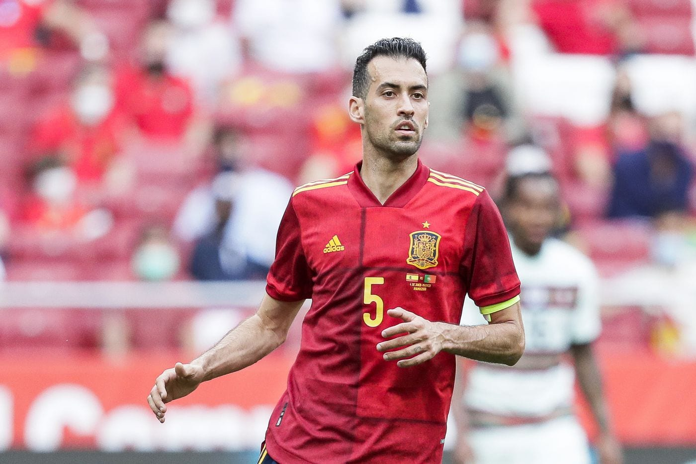 Sergio Busquets Net Worth: How Much Does The Spanish Footballer Earn?