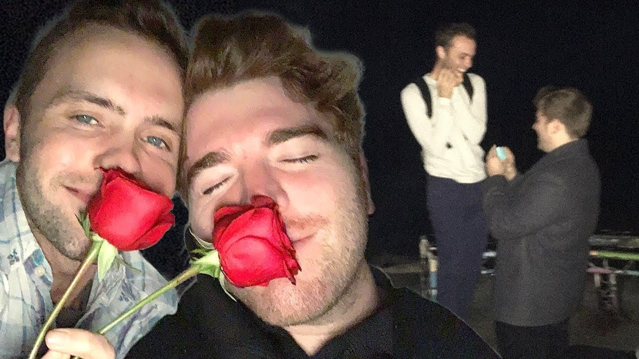 Did Shane And Ryland Break Up?