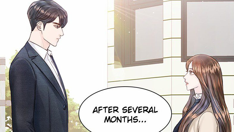 Recap For Spoilers For There Must Be Happy Ending Chapter 3