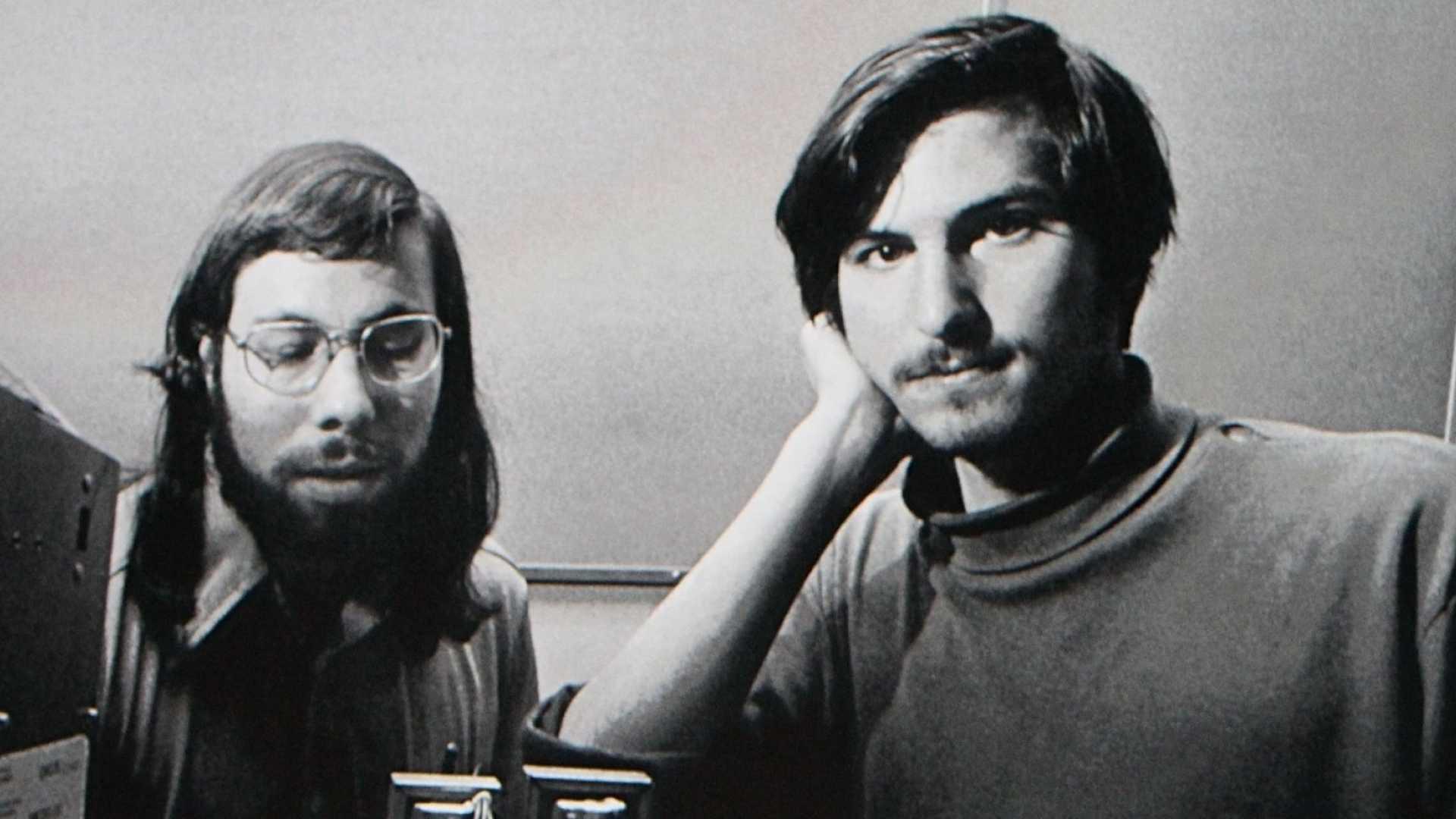 Steve Wozniak Net Worth