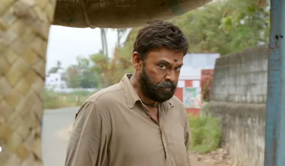 "Everything We Know About Telugu Movies ""Narapa"""