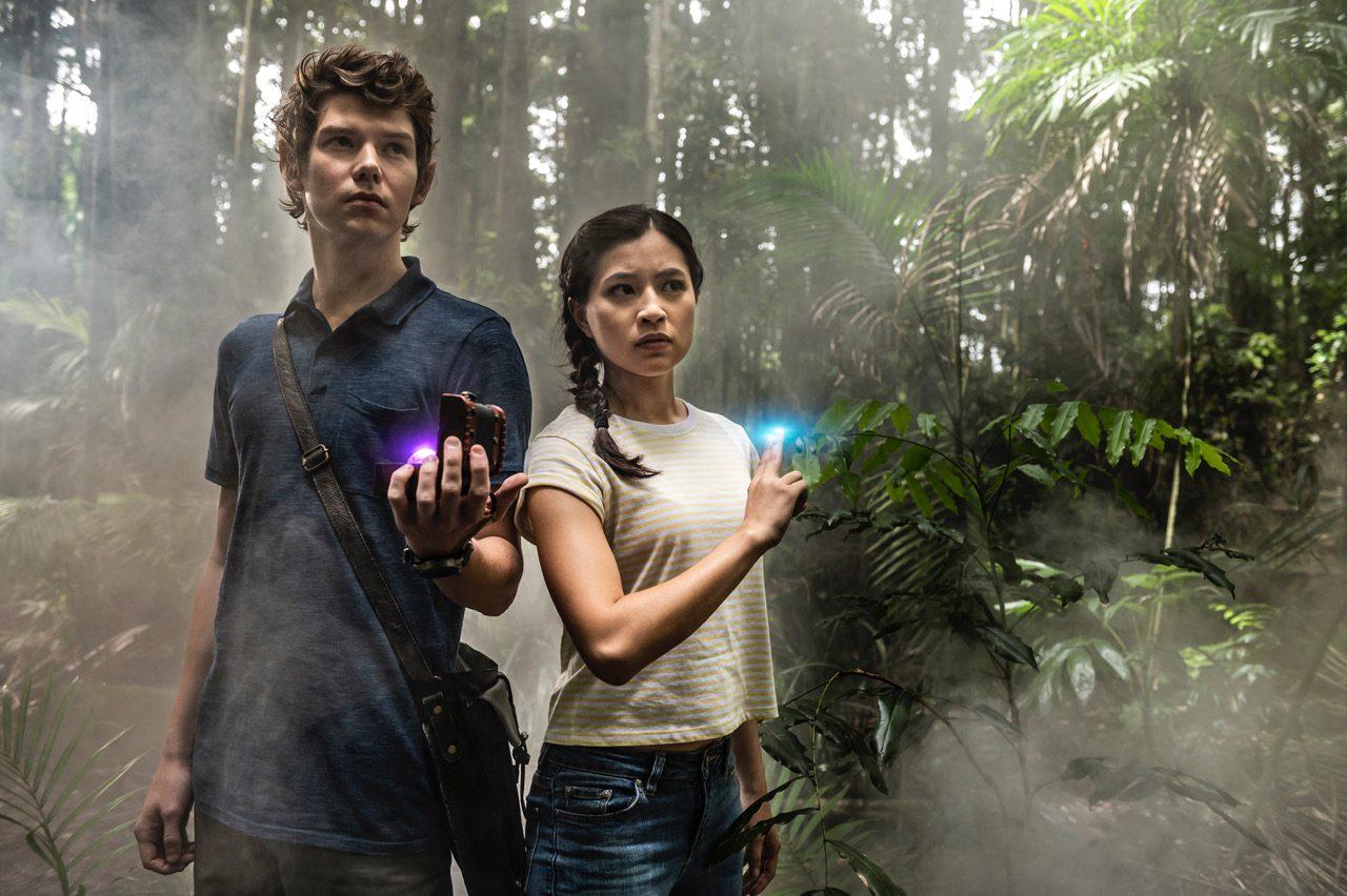 The Bureau of Magical Things season 2 episode 9 & 10 release date