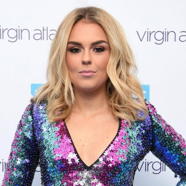 Who Is Tallia Storm Dating?
